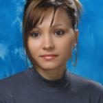 Cristina Dina