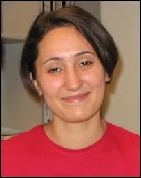 Ana Zaharia