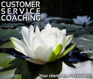 Customer Care Service Coaching by Elena Capruciu