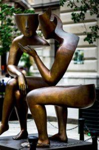 sculptura cuba