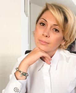 Ramona Bucsa