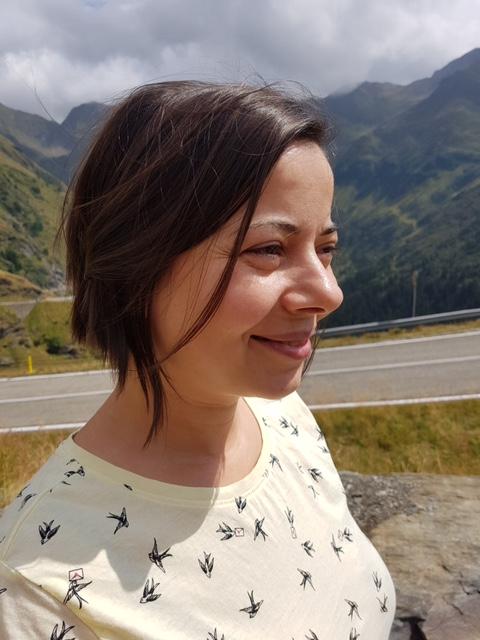 Cristina Stancovici